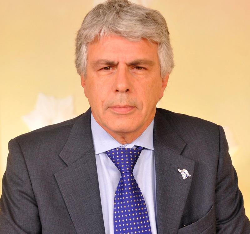 Dr. Fabio Frediani
